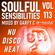 Soulful Sensibilities Vol. 113 - NU DISCO HEAT - 21.04.2021 image
