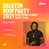 Dalston Roof Party: Sir DJ Corey - 19 August 2021 image