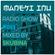 MANEKI INU Radio Show #013 Deep House by SKUBINA image