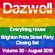 Everything House - Volume 30 - Brighton Pride Street Party - August 2019 by Dazwell image