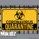 MikiDz Podcast Episode 38: Quarantined - What Would MikiDz Do? image