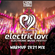 ELECTRIC LOVE ELECTRONIC MUSIC FESTIVAL WARM-UP 2K21 MIX Mixed By 1NDRM5C image