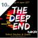 The Deep End Episode 30.  October 29th, 2019 - Featuring NAZARIO(Philadelphia) & EL VOC(Germany). image