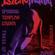 The Voodoo Nightmare Church - DJ Templar Live Set from Psychomania April 6, 2017 image
