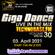 Giga Dance live in the Mix Vol.109 (TechnoBase.FM Vol.30 Special) image
