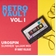 Retro Vault Vol. 1: UroSpin Summer '90 Jam Mix by Bobet Villaluz image