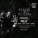 Main Room Radio Show Special Guest Polly image