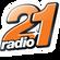 Dj Dark @ Radio21 (19 July 2014) | Download link in description image
