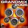 Radio 538 - Grandmix 2006 by Ben Liebrand (Radio/Podcast Version) image