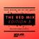 THE RED MIX | Edition. 3 | Bassline - R&B - Rap - House - D&B image