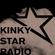 KINKY STAR RADIO // 07-04-2020 // image