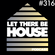 Let There Be House podcast with Glen Horsborough #316 image