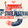 Kerri Chandler & Robert Owens Live 51st State Festival London 3.8.2019 image