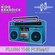 Kidd Kraddick Morning Show: Flush The Format Mix 1.22.21 - DJ Nicki Nell image