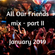 All Our Friends, 12 January 2019, part II image