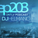 ONTLV PODCAST - Trance From Tel-Aviv - Episode 203 - Mixed By DJ Helmano image
