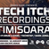 Drumfunk Sessions: Nomad Audio presents Tech Itch Recordings Promo image