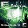 Lisa Richardson Freshsoundz Radio 16th April 2021 image