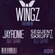 Drumworks presents Wingz (Overview Music) - Promo Mix (26.02.2020) image