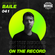 BAILE - On The Record #041 image