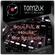 TOMZIK //  Soulful & House Mix Session 2021 (Hi-Res) // Compiled & Mixed By TOMZIK image