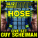 'Beef Hose' Live By Guy Scheiman 14.12.18 image