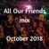 All Our Friends, 13 October 2018, part I image