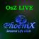 OsZ live @ PhoeniX Club (2021-04-27) image