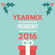 YEARMIX 2016 - FREAQUENCY image