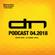 Drumnation Podcast @ 04.18 #002 image