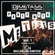 #PartyWithMetasis Vol. 1 (R&B, Hip Hop, Dancehall & Afrobeats) | Twitter @DJMETASIS image