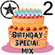 Birthday Special Mix 2011 vol. 2 image