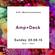 Amp + Deck ft Joe & Katie 23/08/15 image