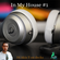 In My House v.1 - Mixed by DJ AKIS T image