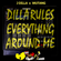 J Dilla x Wutang - Dilla Rules Everything Around Me (D.R.E.A.M.) image