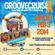 PrimeCast, Vol. 6 // Eargasms [Groove Cruise Miami 2014 Contest Submission] image