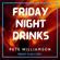 Friday Night Drinks: Funky Vinyl Classics - 16 July 2021 image