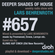 Deeper Shades Of House #657 w/ exclusive guest mix by KLINKE AUF CINCH image