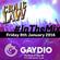Gaydio #InTheMix - 8th January 2016 image