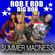"@DJROBEROB & BIG ROB ""SUMMER MADNESS image"