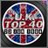 UK TOP 40 : 18 - 23 JUNE 1984 image