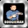Boogieman - 1980's Club Mix * 100% Vinyl Mixing image
