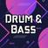 Drum & Bass Mix - Vol. I image