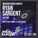 Mission House Nights Guest Mix :: Ryan Sargent :: 31/07/20 image