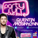 Party Fun Club 2014 : Quentin Mosimann live @Le Premium (25/01/14) image