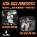 Soul Jazz Funksters - Soul Movement - Live Dj + Sax image