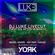 DJ Luke - LIVE @ Club York, Kassel 09.10.2021 - 1st gig after 18 month (2000s, hip hop, house) image