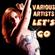VARIOUS ARTISTS ''LET'S GO'' 2021 DJ_JAVIMIXES image
