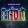 RastabRANe a.k.a. Spectron @ Belgradio - Live - Old School Electro image