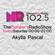 Akylla for Nitro 102.5 JAN172015 image